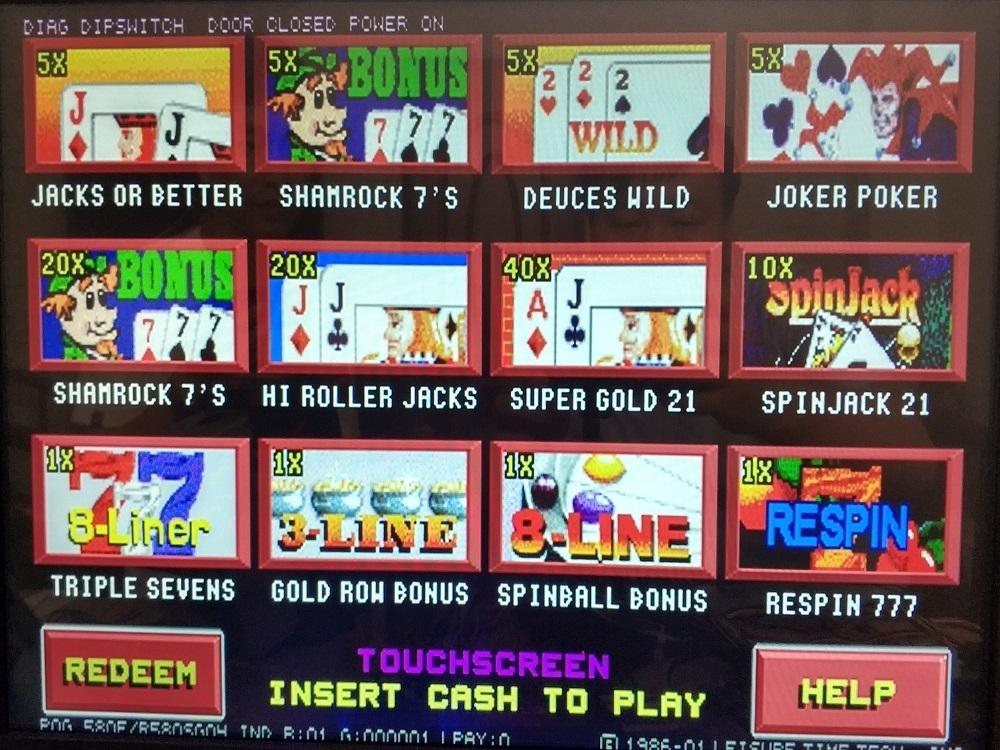 Casino free spins no deposit 2020