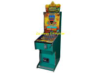 567 ball Pinball Machine DST