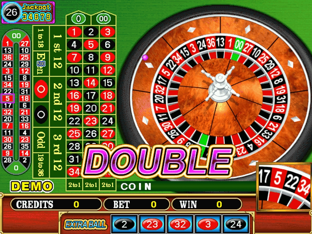 Roulette and Blackjack - Your Chance to Win Huge in Internet Casinos in Austria